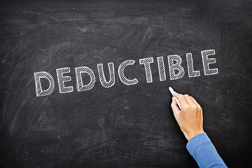 Is Health Insurance Premiums Tax Deductible?